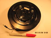 Double 1/2 Shiv Electric Clutch 3/4 Tapered Keyed 3/4 Tapered Shaft 12 Volt