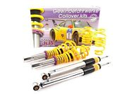 Kw V3 Coilovers 2008+ Audi A4 S4 A5 S5 Rs5 B8 Fwd Awd Quattro Without Edc