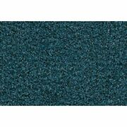 74 Satellite 2 Door Bench Seat Manual Tran Complete Carpet 818 Ocean/bright Blue