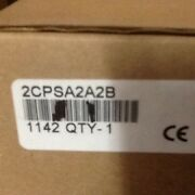 Honeywell Cable Pull Safety Switch, 2cpsa2a2b, 2cpsa. 3nc/1no, 120v Led