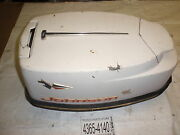 1962 Johnson 40hp Rds24m Outboard Motor Hood/ Cowl