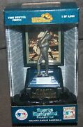 Babe Ruth Sports Illustrated Champions Hand-crafted Fine Pewter Figure Mib
