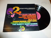 Stars Sing A Rainbow - In Aid Of Save The Children - 1970 Uk 14-track Vinyl Lp