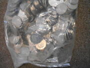 Mint Bag Of 400 Coins 2003 Volunteers 50c Fifty Cent Unc Security Bag