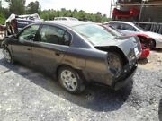 05 06 Nissan Altima R. Front Door Elec W/o One Touch Auto Down Window 195654