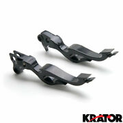 Black Brake Clutch Flame Hand Levers For Harley Davidson Motorcycles 1996-2012