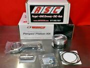 Combo Wiseco Pistons K615m87 And Asc Rods - Toyota Mr2 Celica Gt4 3sgte 87 Mm