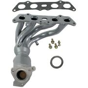 Catalytic Converter With Exhaust Manifold For 1997-2001 Camry 1999-2001 Solara