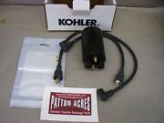 Wheelhorse Simplicity Tractor Ignition Coil 52-755 48-s Fits C-175 Kt-17 7117