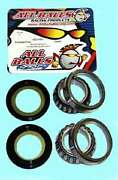 All Balls Steering Head Bearings To Fit Yamaha Rt 100 Rt100 All Models 1990-03