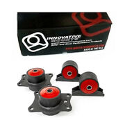 Innovative Replacement Differential Mount Kit S2000 2000-2009 Ap1 Ap2 90755-60a