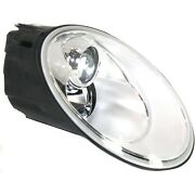 Headlight For 2006-2008 2009 2010 Volkswagen Beetle Right With Bulb