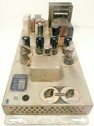 Seeburg M100 A - Tested / Working Master Remote Amp Mra1-l6
