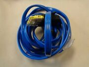 Sea Ray Bridge Air Wire Harness 12/3 Awg Gauge 17 3/4and039 Feet Blue Sr2025658 Boat