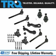 Trq Front Suspension Steering Component Kit Set For Chevy Gmc Cadillac 4wd