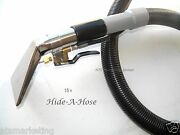 Auto Interior Detail Tool Wand Hide-a-hose - Carpet Cleaning