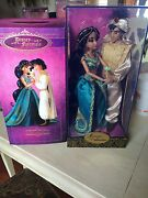 Limited Edition Disney Fairytale Designer Collection