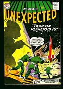 Tales Of The Unexpected 41 Vf+ 8.5