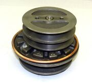 Military Truck M939a1 5 Ton Water Pump W/ Pulley And Gasket 250 Nhc Cummins