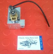 Hard-to-find Mercedes Benz R 107 1985 Euro 500 Sl Frequency Valve Assembly