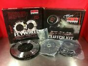 Competition Clutch Stage 2 Kit 6073-2100 Flywheel 2-630-6st Fits Infinity G35