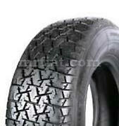 Fiat Dino 2000 Michelin 185/80 Vr14 90h Tire Mxv Type New