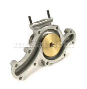 Fiat Dino 2400 Complete Water Pump Assembly Late C Version New