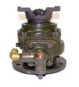 Military Truck Surplus Rockwell T138 Transfer Case Mounted Pto W/o Coupler M816