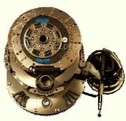 Southbend Replacement Performance Dyna Max Clutch Kit For And03905-2015 Cummins G56