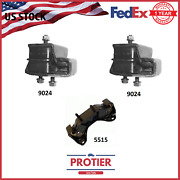 Motor And Trans. Mount Set For 1995-2004 Subaru Legacy/ Outback Manual