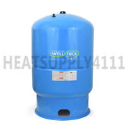 Amtrol Wx-250 145s1 Well-x-trol Standing Well Water Tank 44.0 Gallon