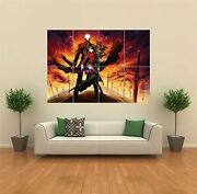 Fatestay Anime Manga New Giant Poster Wall Art Print Picture G1118