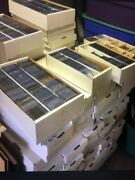 Huge Sportscards Collection Storage Unit Find Over 2 Million Cards Free Shipping