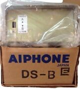 Aiphone Ds-b Door Station Adapter New Old Stock Intercom System