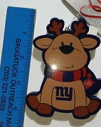 Nfl And Mlb Football Christmas Tree Ornaments - Support Your Team