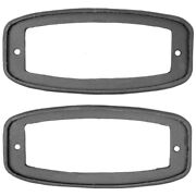 1941 1942 1946 1947 1948 Chevrolet Taillight Mounting Pads