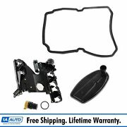 Transmission Conductor Plate Oil Pan Filter And Gasket Kit For Mercedes