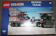 New And Sealed Lego Model Team 5590 Whirl And Wheel Super Truck Htf Rare