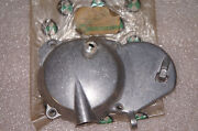 Puch Nos New 349.5.10.335.1 Clutch Cover Maxi Maxi Luxe 1978-80