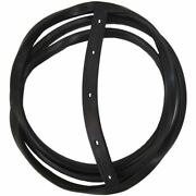 Front Windshield Gasket Compatible With 1940 Buick Cadillac Olds Pontiac