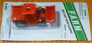 Boley 20091 Tractor 4x4 W/end Loader / Red 187 Scale