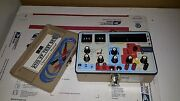 Berry Electronics Telephone Line Tester Rare Very Good Be-2110 W/ Manual D1