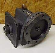 Rapid-air Rd300p Air Coil Feed Uncoiler 7.51 Ratio Speed Reducer Gearbox
