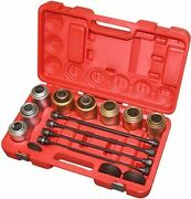 Schley Products 11100 Manual Bushing Removal And Installation Kit
