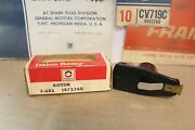 Vintage Nos Delco-remy Roto F-402 Ford Mustang And Jeep