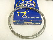 Olson New Rewind Starter Rope 11 Vintage Mcculloch Outboards