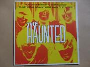 The Haunted, Punk Garage Psych, Ep, French Pressing