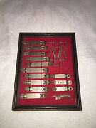Vintage Collection Of Beer Advertising Bottle Openers Pabst Ballantine Others 17