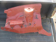 Mazda Rx2 Rx-2 618 And 616 New Inner Right Front Wheelwell Fender 1970 To 1974