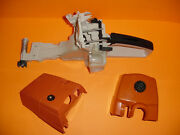 Tank Handle Air Filter Cover Top Cylinder Cover For Stihl Ms361 Chainsaw
